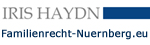 Rechtsanwältin Iris Haydn - Familienrecht-Nürnberg.eu