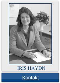 Iris Haydn - Fachanwältin für Familienrecht Nürnberg