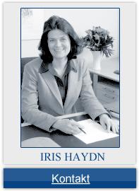 Fachanwältin für Familienrecht in Nürnberg - Iris Haydn